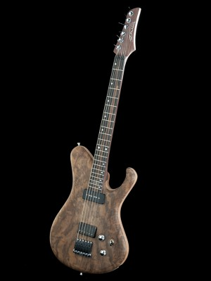 custom electric guitars GH-Sagitta