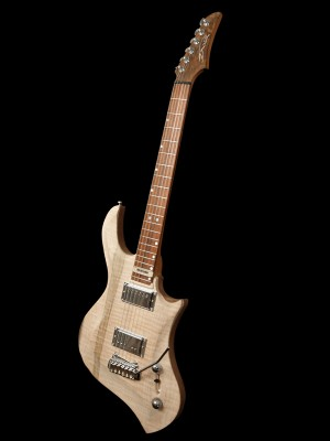 custom electric guitars GH-Phoenix